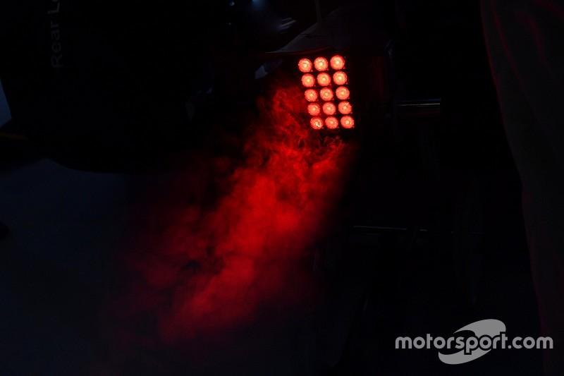 Monaco GP'si öncesi kullanılan güç ünitesi sayıları açıklandı