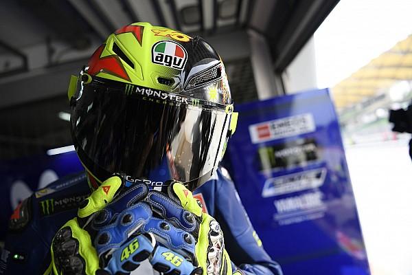 A Yamaha Rossi szerződéshosszabbításával számol