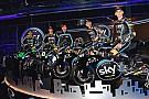 Moto2 GALERI: Peluncuran Sky Racing Team VR46 2018