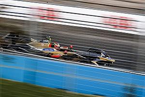 Formula E Jelentés a versenyről A futamgyőzelem is Vergne-é Chilében