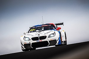 Endurance Practice report Bathurst 12 Hour: Schnitzer BMW leads tight second session
