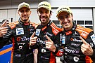 European Le Mans Red Bull Ring ELMS: G-Drive scores second straight win