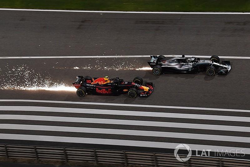 """Verstappen ein """"Schwachkopf""""? Vettel verteidigt Hamilton"""