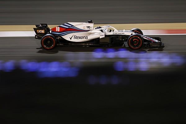 Lowe: Yeterince hızlı değildik