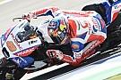 MotoGP Miller confía en que Ducati lo retendrá para 2019
