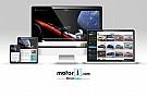 Automotive ¡La versión italiana de Motor1.com, número 1 del sector, ya está online!