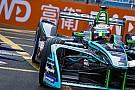 Formula E Massa Formula E csapatokkal tárgyal