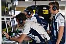 Формула 1 Гоночным инженером Сироткина будет новичок