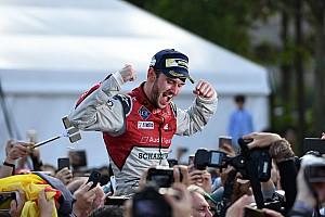 Formula E Noticias de última hora Audi decide no apelar por la descalificación de Abt en Hong Kong