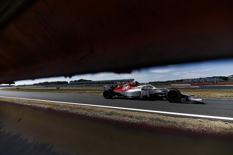 Fotogallery F1: i primi due turni di prove libere del GP di Gran Bretagna 2018