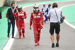 F1 Noticias de última hora Ferrari advierte que 2018 podría ser el último para Raikkonen
