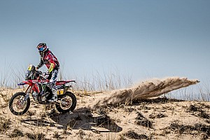 Dakar Noticias El Dakarcancela la 12ª etapa para motos y quad