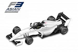 F3 Breaking news F3 Asia umumkan 10 tim untuk musim perdana