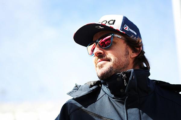 Webber hopes Alonso WEC