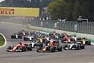 """分析:F1发展所面临的""""十字路口"""""""