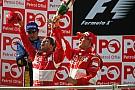 Massa: Alonso, Schumacher ve Hamilton aynı seviyede