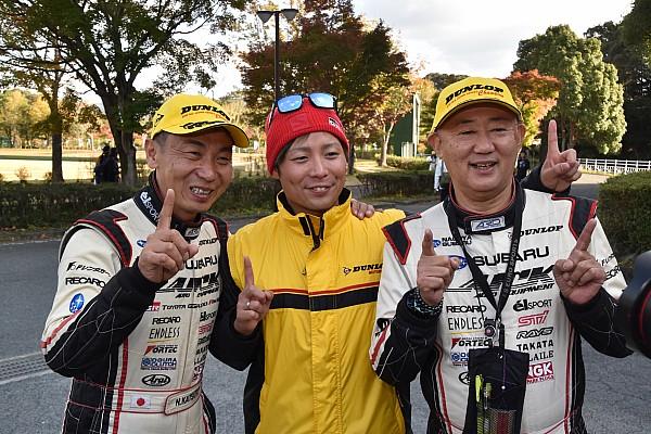 全日本ラリー選手権 レグ・レポート 新城ラリー:勝田、最終日もリードを守り8度目の全日本ラリー王者