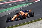 Pirelli anuncia datas para testes de pneus de 2019
