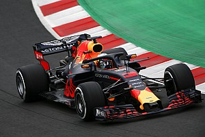 Formula 1 Test raporu Barcelona testleri 1. gün - Ricciardo lider