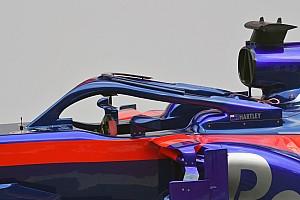 Formula 1 Son dakika FIA, takımların halo üzerine ayna koymasına izin verdi!