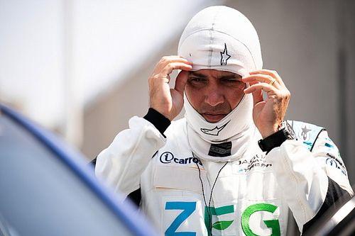 """Cacá lamenta fim de Jaguar: """"Não era apenas automobilismo, é muito mais"""""""