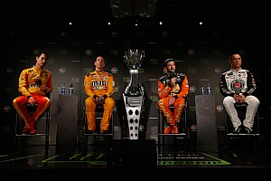 Breaking down NASCAR's Championship 4 drivers