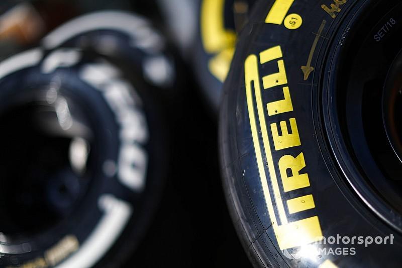 A Pirelli szerint is jobb, ha előzésekkel dől el egy futam