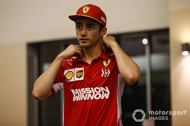 Brawn e Barrichello d'accordo su Leclerc: