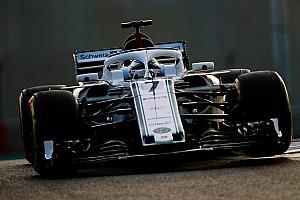 Pérez y Sainz ven en Sauber un equipo a temer y vigilar en 2019