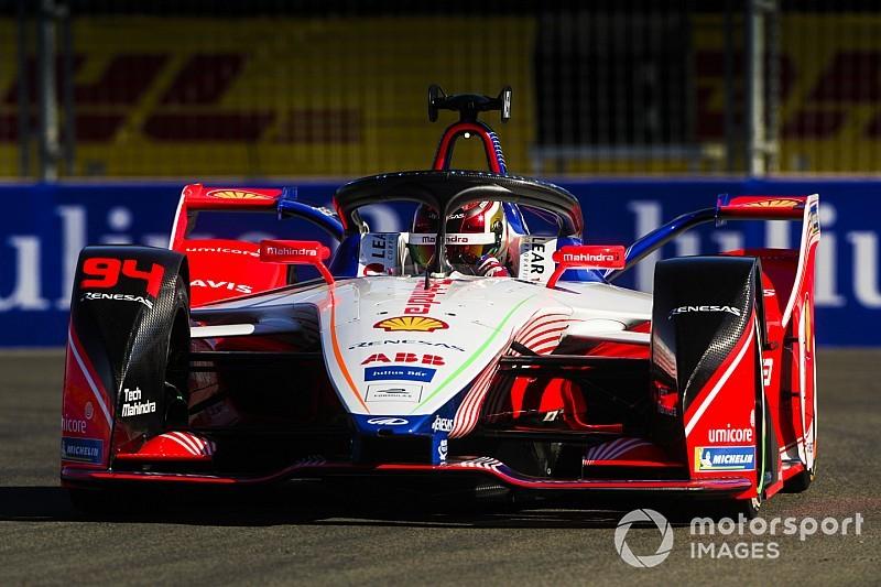 Pályán a Formula E mezőnye Marokkóban: Massa, Vandoorne, Wehrlein...