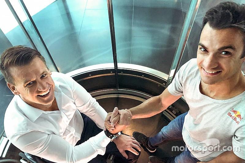 Officiel - Pedrosa pilote essayeur KTM à partir de 2019