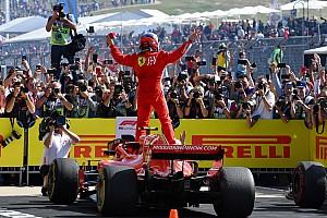 """F1 2018年度十宗""""最""""(三):年度比赛、年度新闻"""