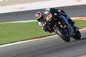 Freiner plus tard, prochain défi de Quartararo avec la MotoGP