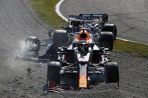 Dit schreven internationale media over Hamilton en Verstappen in Monza