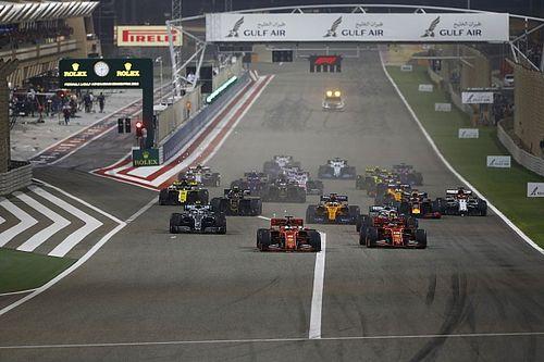 2021 F1 takvimi, Bahreyn GP ile mi başlayacak?