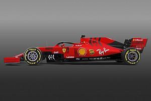Teknik analiz: Ferrari SF90