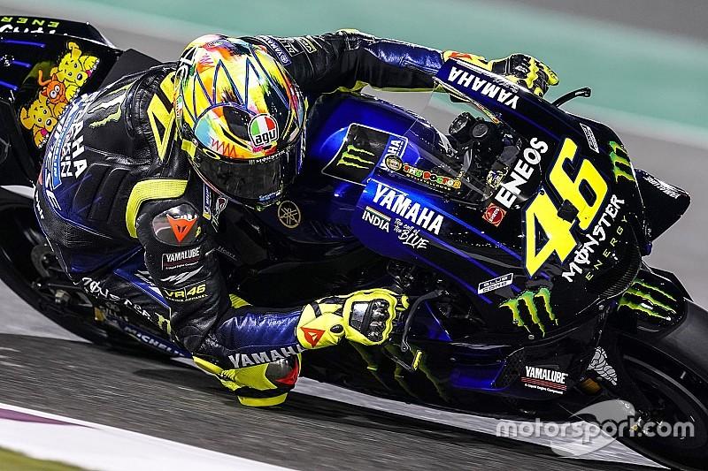 Гран Прі Катару: Россі переграв Лоренсо та Маркеса у першій практиці
