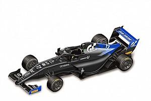 Igor Fraga correrà in Formula Regional European Championship con DR Formula by RP Motorsport