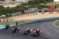 World Superbike postpones Estoril opener, adds new track
