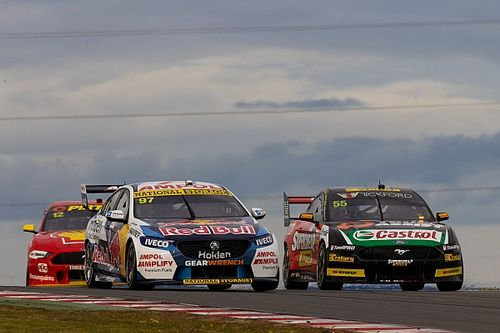 """Supercars taking """"conservative"""" approach to 2021 calendar"""