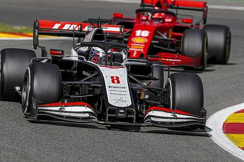 Ferrari setting up Haas F1 hub in Maranello