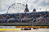 Calendario 2021 listo para la Fórmula 2 y la Fórmula 3