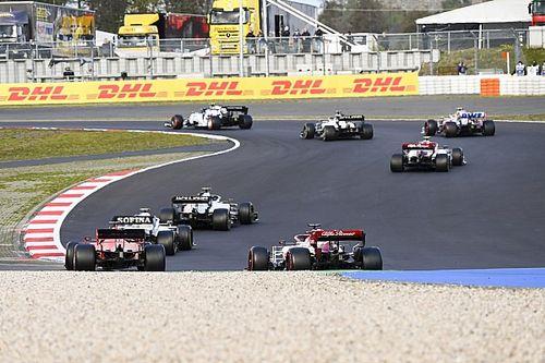"""F1: Pilotos poderão obter superlicença com menos pontos por """"motivos de força maior"""""""