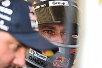 The Bend Supercars: Van Gisbergen tops Practice 1