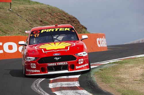 McLaughlin to return for Bathurst