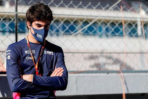 FIA geeft Racing Point waarschuwing voor corona-affaire Stroll