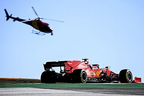 Ferrari, Portimao güncellemelerini Imola'da doğrulamaya çalışacak