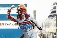 Interview Robin Frijns: DTM-succes, corona en Formule E Eindhoven