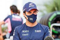 """F1: Chefe da Haas diz que Pérez não é uma """"escolha óbvia"""" para a equipe"""