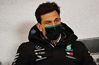 F1: Toto Wolff é favorável a congelamento de motores a partir de 2022